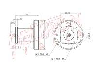 DE230015 - Deltron Italia